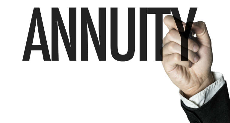 Annuities: Are They Right for You?
