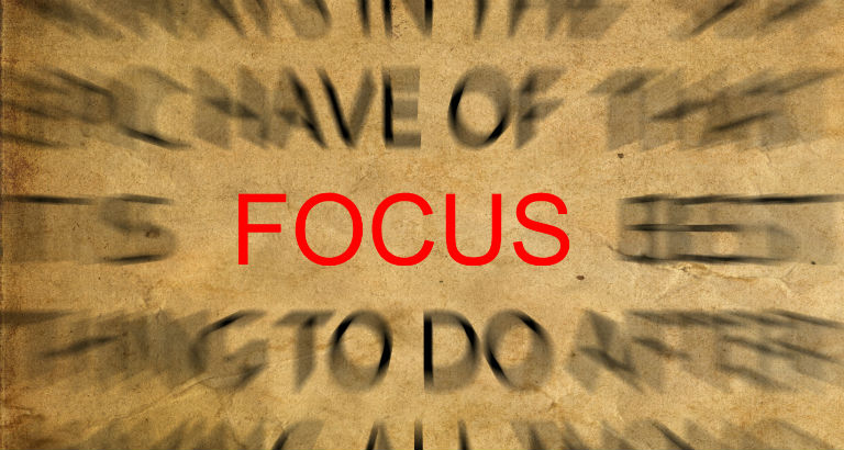 7 Practical Ways to Focus Your Mental Energy