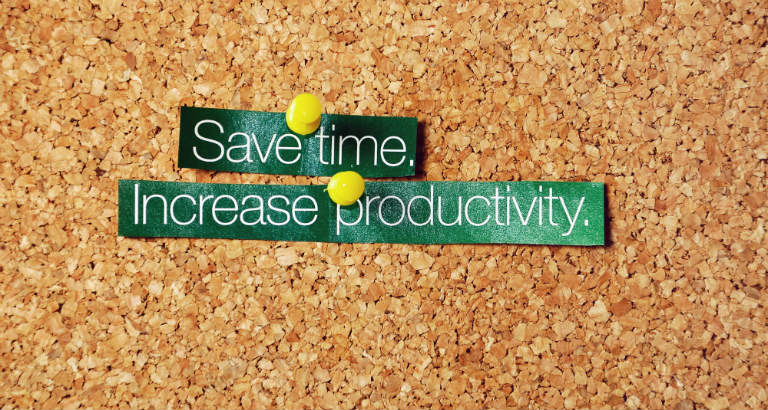4 Daily Habits That Will Boost Productivity Immediately