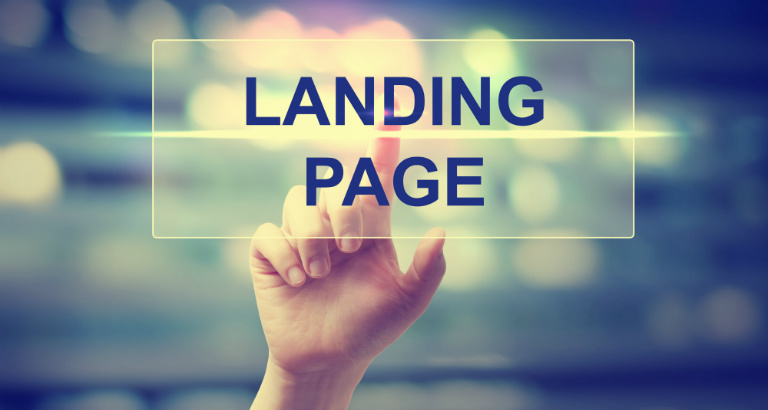 Not Converting Visitors to Customers? Blame These Common Landing Page Copywriting Mistakes